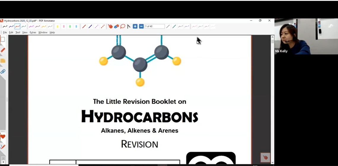 2. Hydrocarbons Revision 1