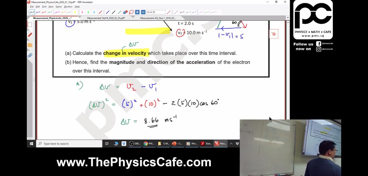 [MEASUREMENT] Estimation and Vectors