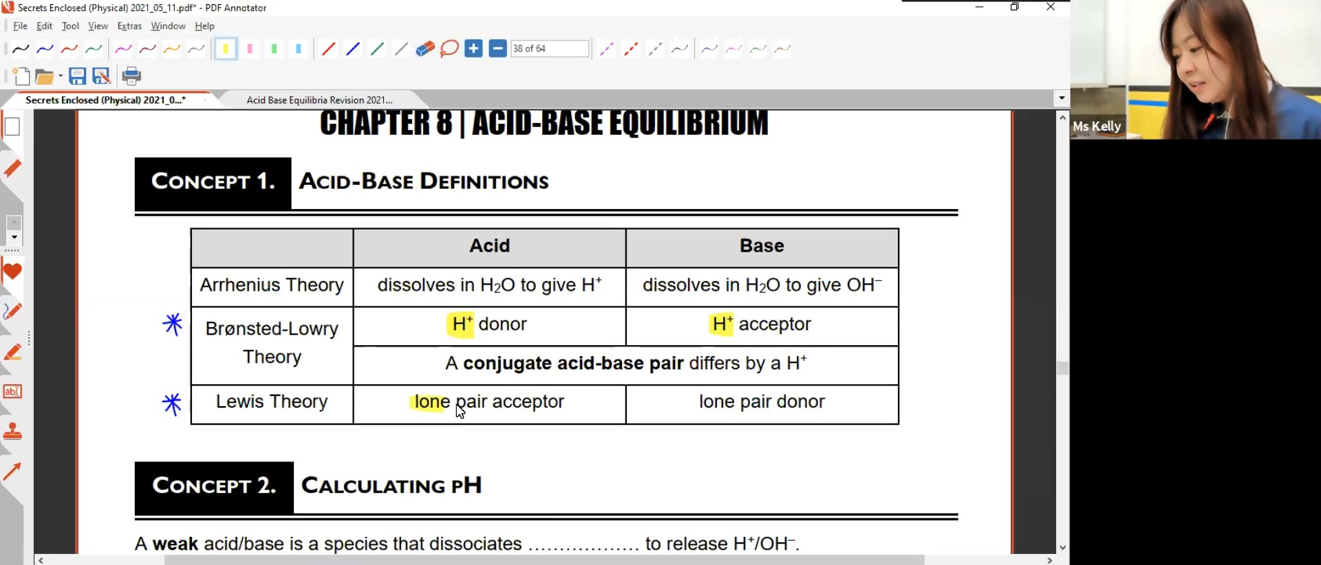 J2CHEM June Holiday Additional Lesson 2