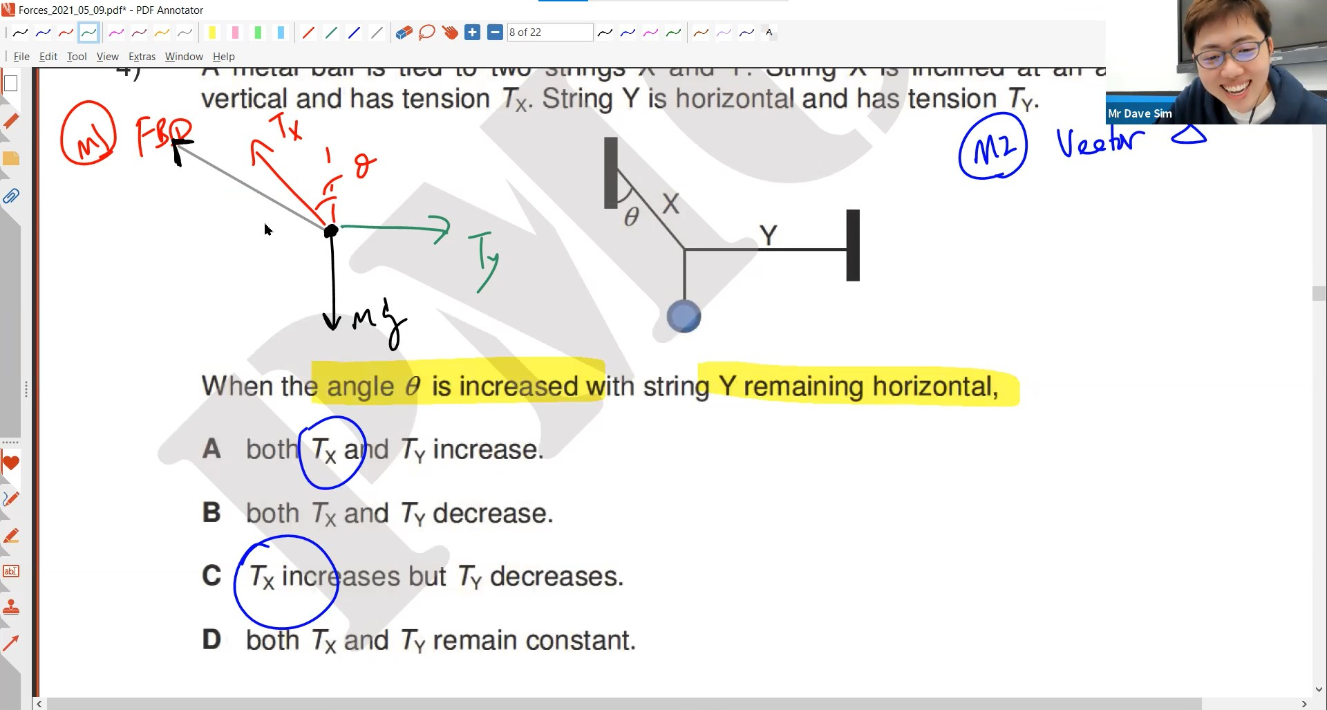 26. J1PH June Holiday L2_ Forces Revision