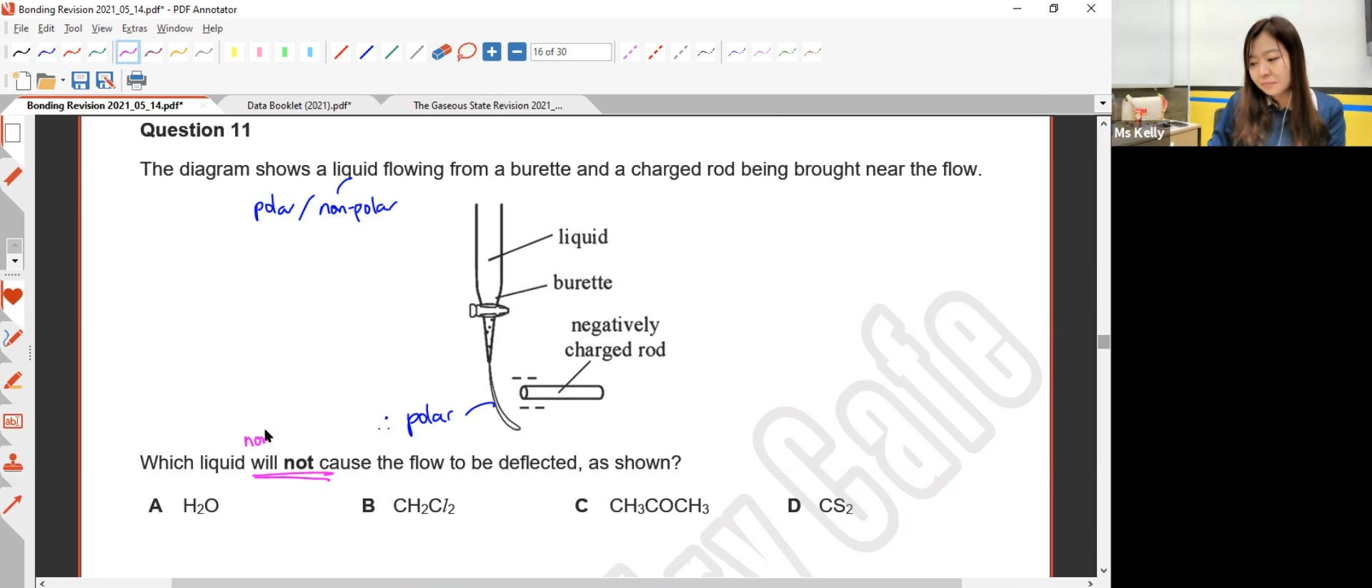 J1CHEM June Holiday Additional Lesson 2 (Part 2)