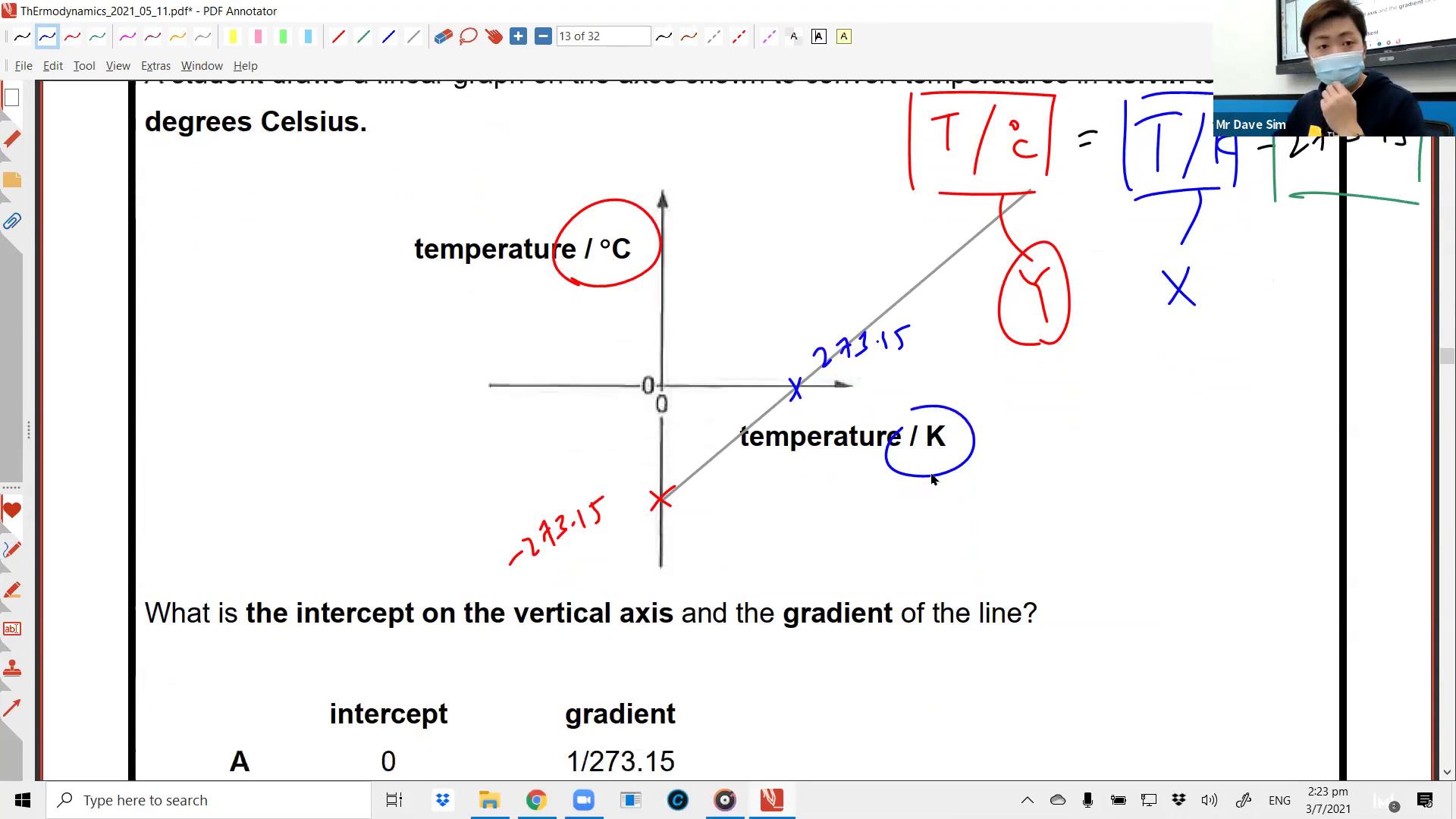 [THERMAL PHYSICS] Heat Transfer