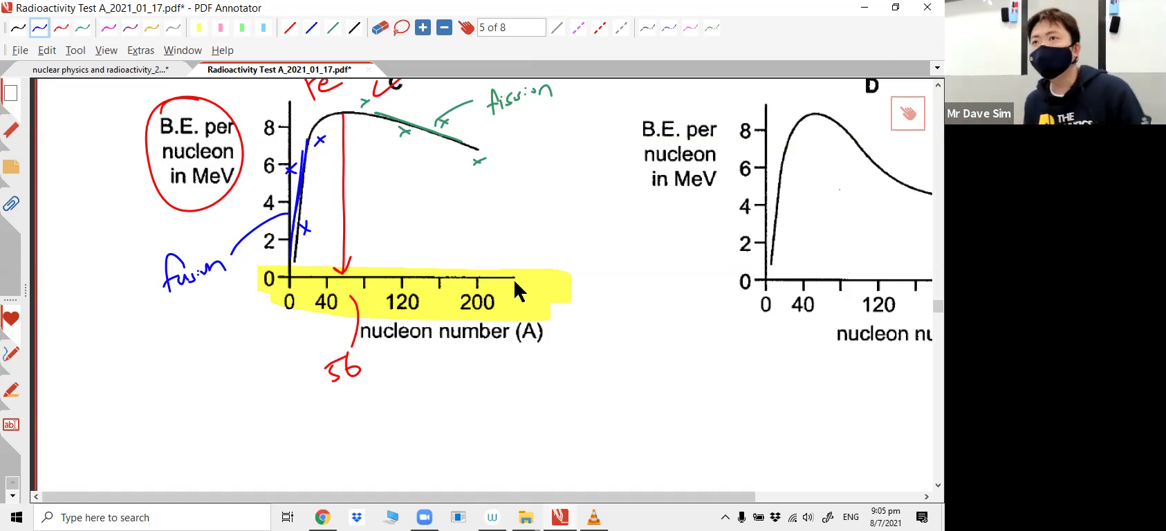 [NUCLEAR] Radioactive Decay